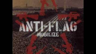 Watch AntiFlag Nbc No BloodThirsty Corporations video