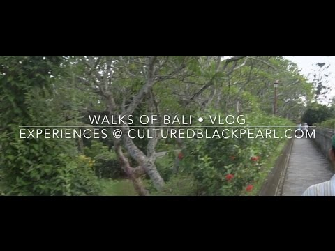 Bali Travel Journey • Solo Travel Experience