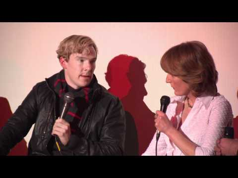 Wreckers Q&A with director D.R.Hood, Benedict Cumberbatch and Shaun Evans