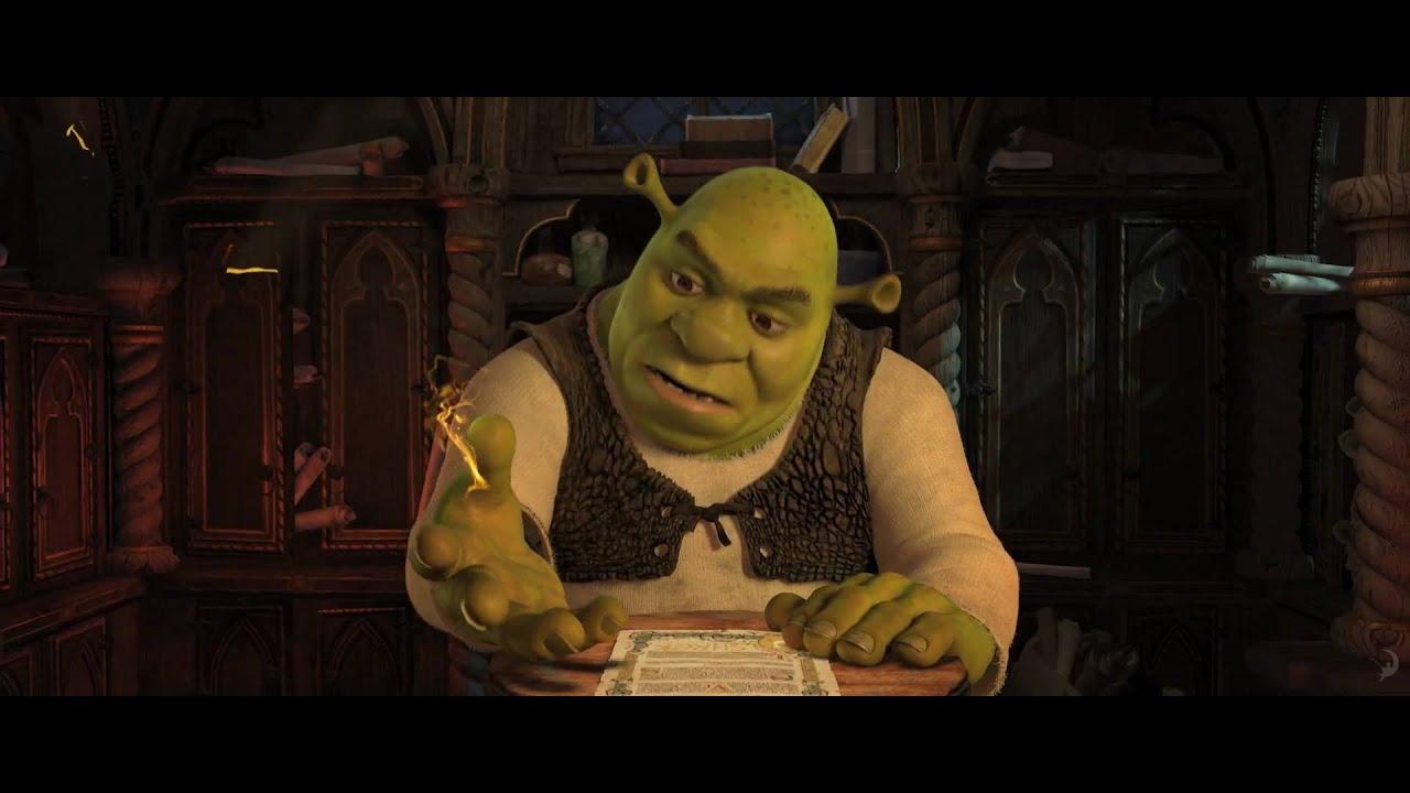 Shrek porn pics softcore fantasy queen