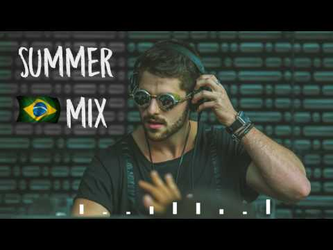 Best Summer Mix 2017 (Alok,Vintage Culture,Cat Dealers,FTAMPA)