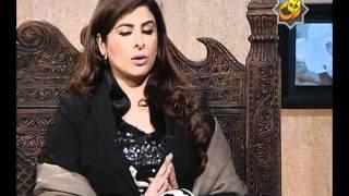 Ayla Malik PTI Leader Ayla Malik in