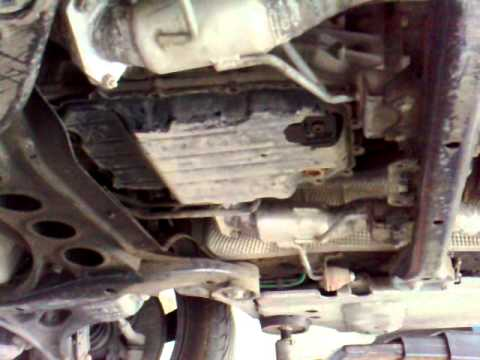 Change Oil Automation Aisin Porsche Cayenne S 4 5 4