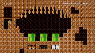 Its time to Rage!!!!!Super Mario Maker