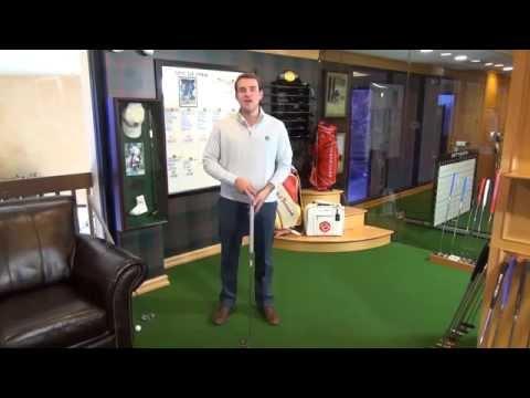 How To Use The Matt Kuchar Arm Lock Putter By Bettinardi