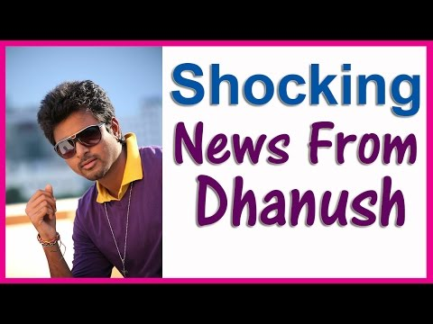 Sivakarthikeyan Got Shocking News From Dhanush | Latest Tamil Cinema News