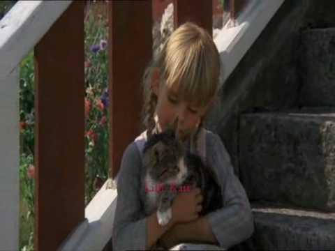 Astrid Lindgren - Lille Katt