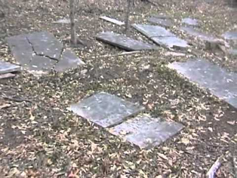 How to read the unreadable Gravestone Headstone Tombstone Grave Marker Cemetery Stone