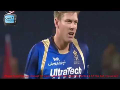 IPL 2018 Highlights