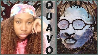 QUAVO HUNCHO- FULL ALBUM REACTION/REVIEW