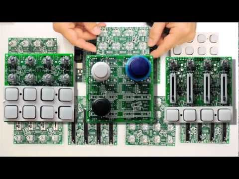 Arduino Sequencer Noise Generator Maker Commons
