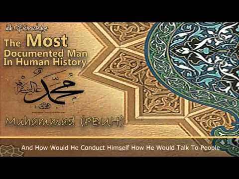 BT - SubhanAllah - No Man Recorded In History Can Compare to Rasul Allah (saw)