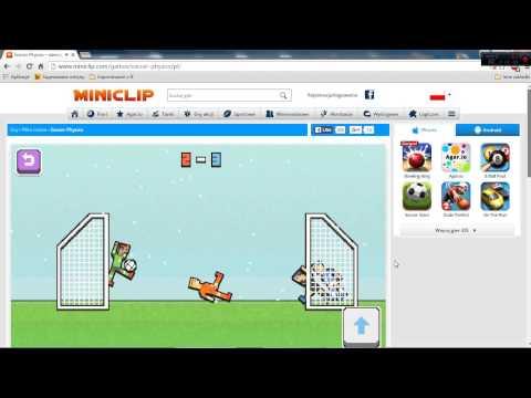 Gry Przyglądarkowe #4.Soccer Psychic/Psychiczna Piłka Nożna PL