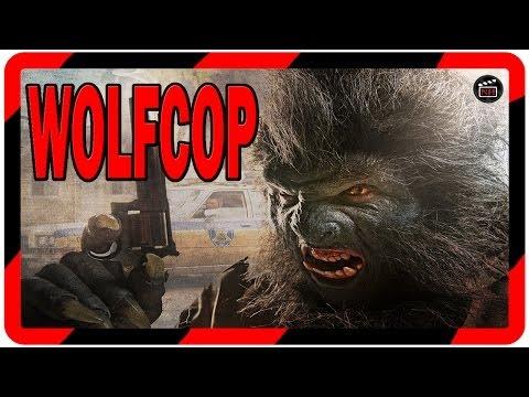 Pelicula: Wolfcop trailer (2014) II trailer lobo policia Wolfcop