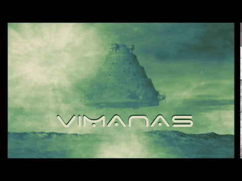 VIMANAS-preproduction