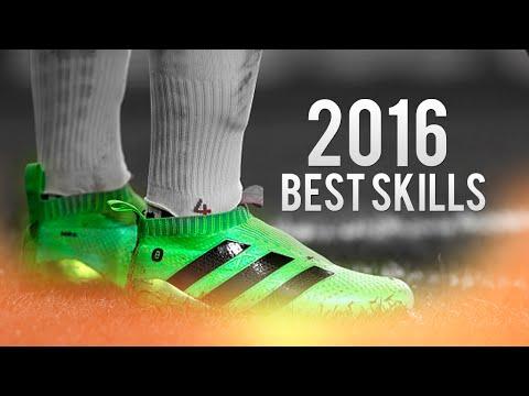 Best Football Skills 2016 #4 HD