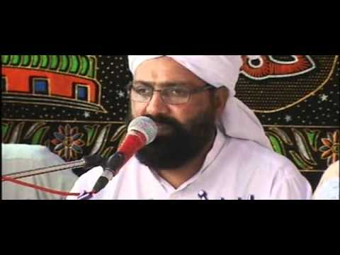 Moulana Siraj-ud-din Siddiqui 1 5 * At 10-10-10. (recorded By Mehria Sound) video