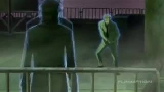 Darker Than Black - Hei's Greatest Attacks