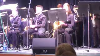 All County Jazz 2019-2