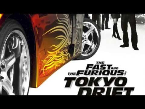 01 - Tokyo Drift (Fast & Furious) - The Fast & the Furious Tokyo...