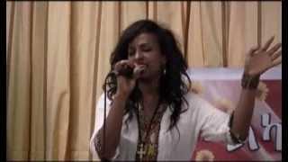 Hana Tekle - Selam new - Live Worship @ Elshaddia Studio
