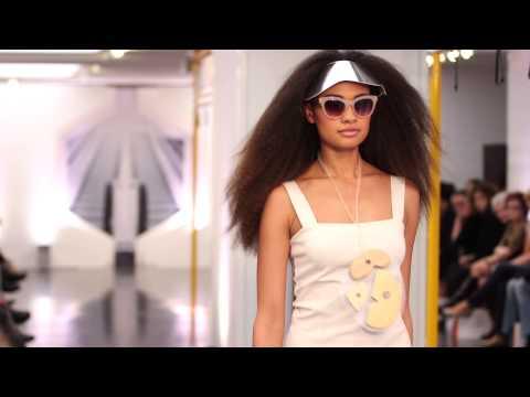 de Bijenkorf - Fashion Show 'Icons of Fashion'