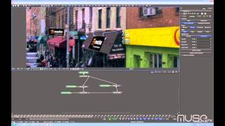 Tutorial: mocha Pro to Blackmagic Fusion tracking and roto workflow