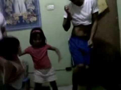 Cha Cha Eat Bulaga video