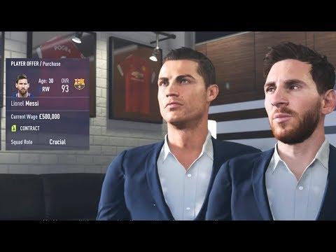 ВЕЩИ, КОТОРЫЕ МОГУТ СПАСТИ РЕЖИМ КАРЬЕРЫ В FIFA 19