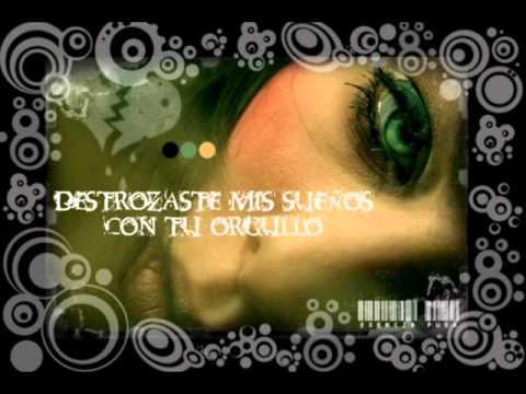 my inmortal cantada en español