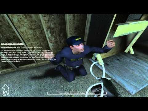 Swat 4 Part 1 Die Ausbildung