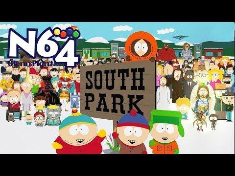 South Park - Nintendo 64 Review - HD
