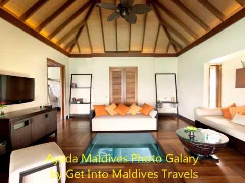 Ayada Maldives Photo Galary by Get Into Maldives Travels www.getintomaldives.com