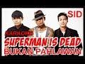 SUPERMAN IS DEAD - BUKAN PAHLAWAN   Karaoke Tanpa Vokal