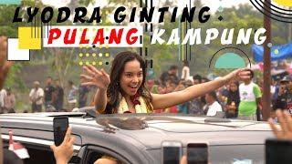 Download MENJEMPUT LYODRA PULANG KAMPUNG, JUARA INDONESIA IDOL SESSION X Mp3/Mp4