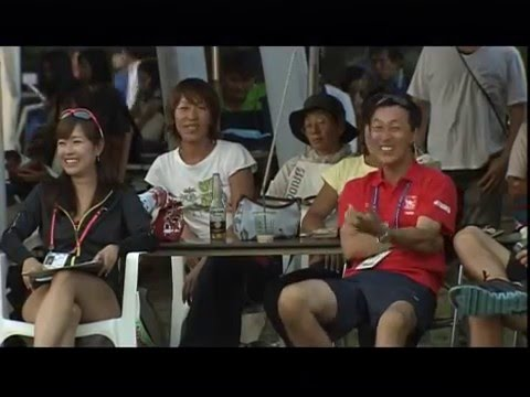 MOVIE | 2012Rakuten Japan Beach Tennis Championship