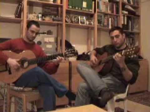 Michel Jureidini --- Miguel