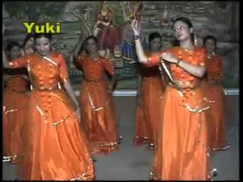 Shyam Bhajan 29 Mera haath Pakad le re dil Mera Ghabraye