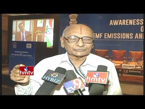Awareness Program on EMF Emission and Telecom Towers | No Radiation with Cell Towers | HMTV