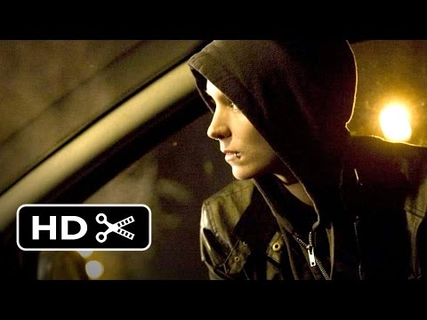 The Girl With The Dragon Tattoo Hd Trailer - David Fincher Version video