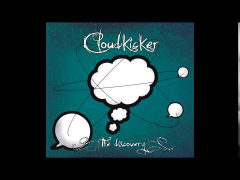 Cloudkicker - The Discovery