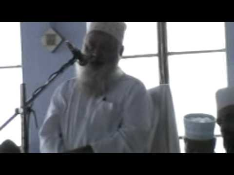 Sayyad Amin E Millat.by Mastan Shah Barkati video