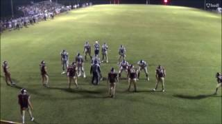 Colton Carter Highlights from 1st 3 games and summer camps