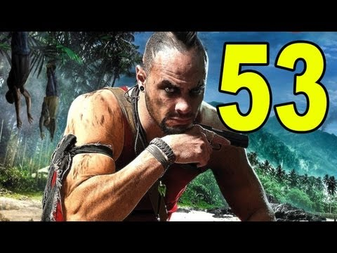 Far Cry 3 - Part 53 - Poker with Hoyt (Let's Play / Walkthrough / Playthrough)