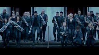 (Fake) XCOM 2 Movie Trailer