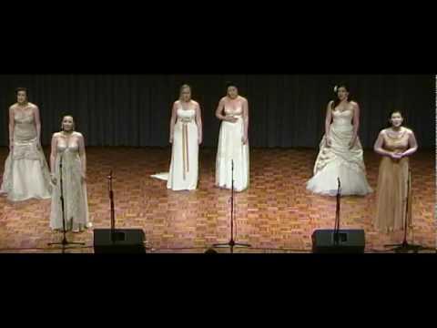 In His Eyes sung by belladiva - www.belladivaopera.com.au