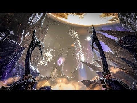Ark Aberration | Выживание в космосе