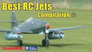 BEST RC JETS: Essential RC Compilation ⑦