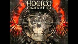 Watch Hocico Twist The Thorn video