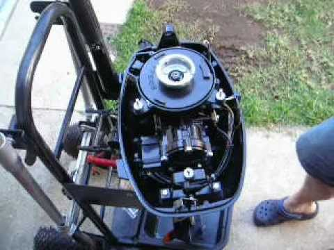 Suzuki Outboard Neutral Safety Switch